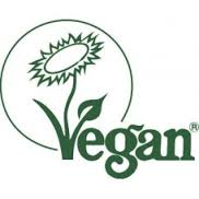 Sunflower Vegan Society logo