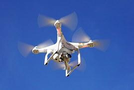 drone wildlife poaching habitat environment information