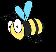 honeybee-24633__180