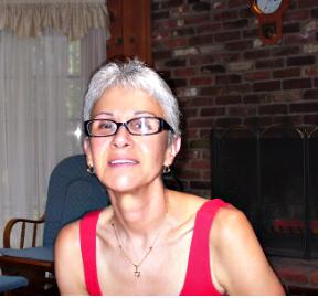 Hanna V Golan vegan global registry writer graphic designer