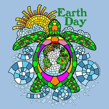 earth-day-beautiful-logo