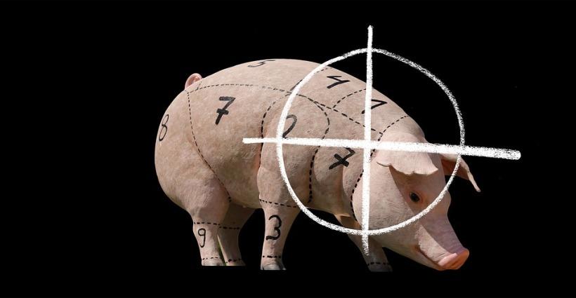 pig joints target vegan mafia