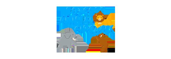 Animal rights stickers emoji peta circus