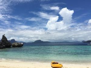 palawan island philippines sea ocean